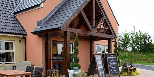 Ravenscraig Pub