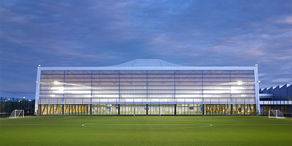 Ravenscraig regional sports facility (RSF) | Motherwell, Glasgow
