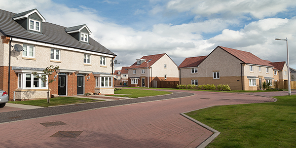 Ravenscraig housing | new build homes for sale Ravenscraig
