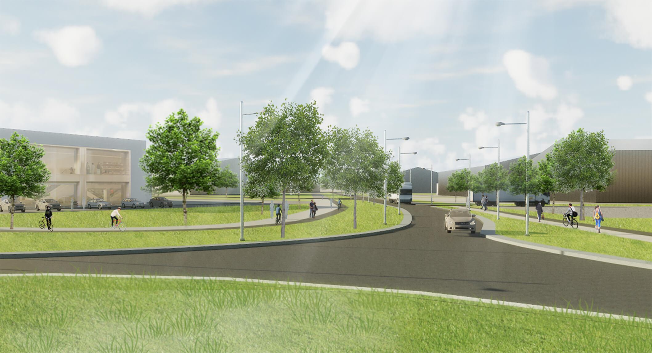 Concept-art-of-Ravenscraig-redevelopment-2